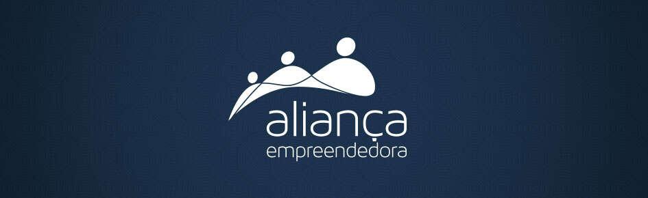 Conheça a nova marca da Aliança Empreendedora