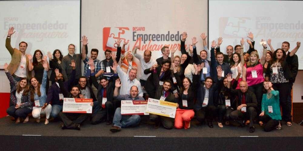 Desafio Empreendedor Anhanguera chega ao fim com surpresas