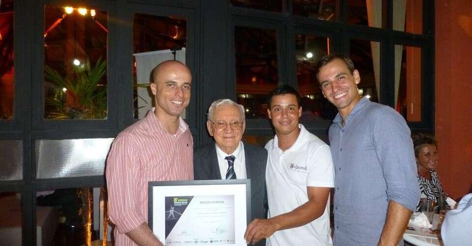 Microempreendedores apoiados pela Aliança Empreendedora conquistam 8º Prêmio Ozires Silva de Empreendedorismo Sustentável