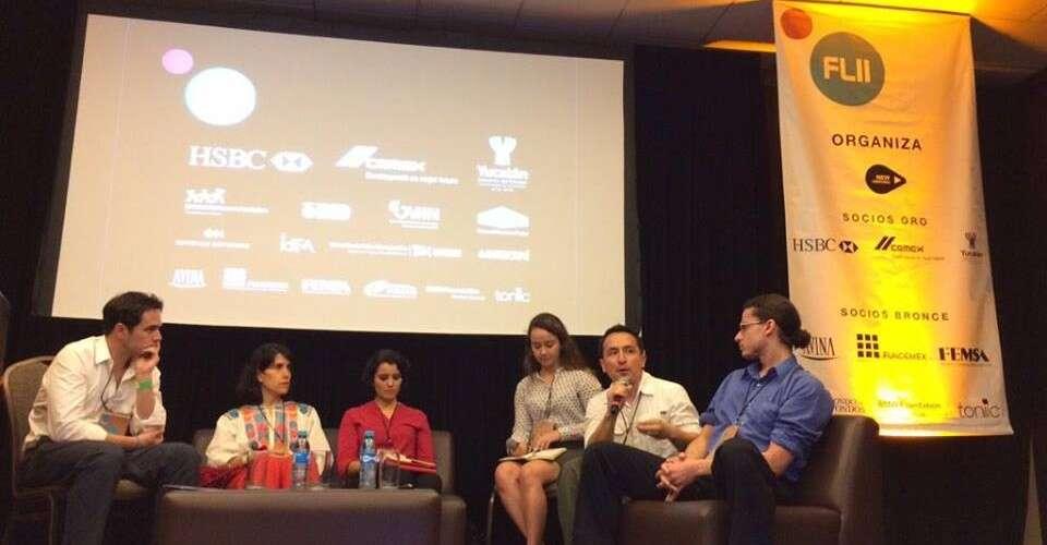Aliança Empreendedora apresenta a realidade do microempreendedor brasileiro no FLII 2015 no México
