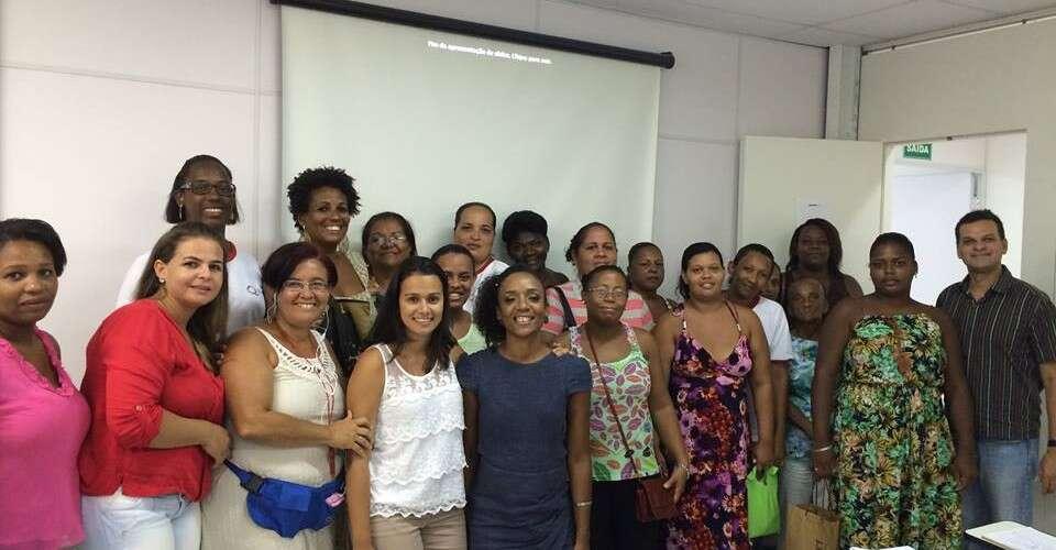Evento do projeto Kiteiras fala de empreendedorismo e superação de desafios em Salvador