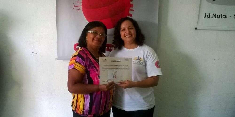 Estão abertas as inscrições para curso da Aliança para microempreendedores (as) em Mogi das Cruzes, na grande São Paulo