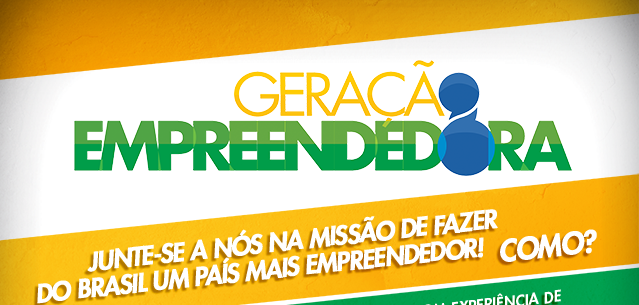 EDITAL – Associação Aliança Empreendedora – Projeto Geração Empreendedora – 1/2015: Edital para transmissão de Metodologia de Apoio a Microempreendedores Individuais