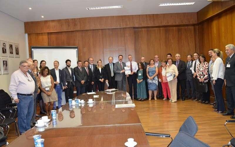 Aliança Empreendedora participa da Frente Parlamentar do Empreendedorismo no estado de São Paulo