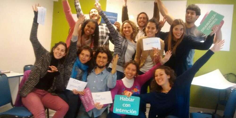 ONGs do Chile e Argentina são treinadas pela Aliança Empreendedora em Santiago
