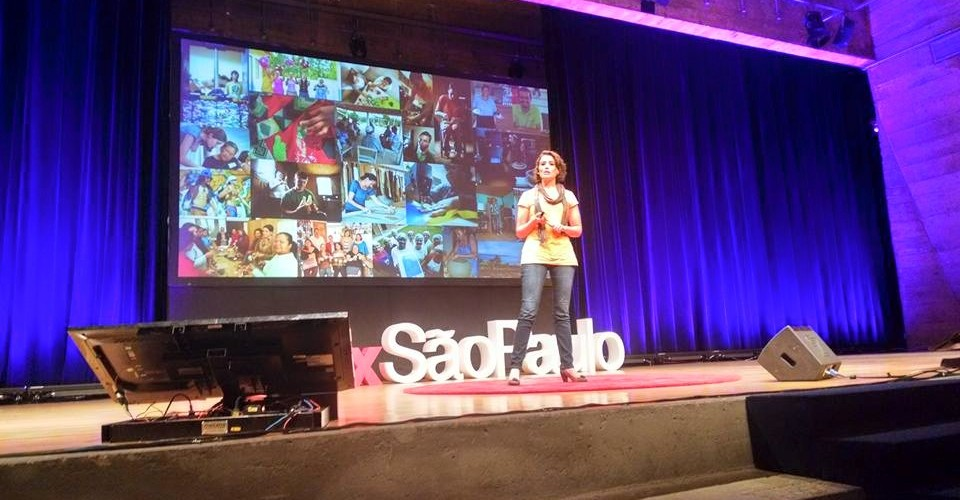 (Português) Confira a participação de Lina Useche, diretora executiva da Aliança Empreendedora, no TEDxSãoPaulo Women