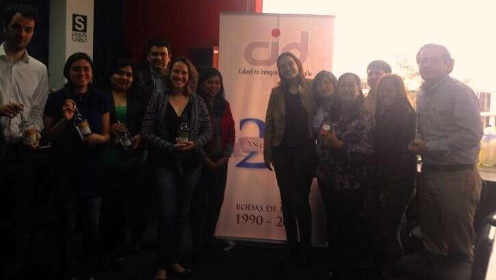 (Português) Aliança Empreendedora capacita ONGs da América do Sul em treinamento no Peru