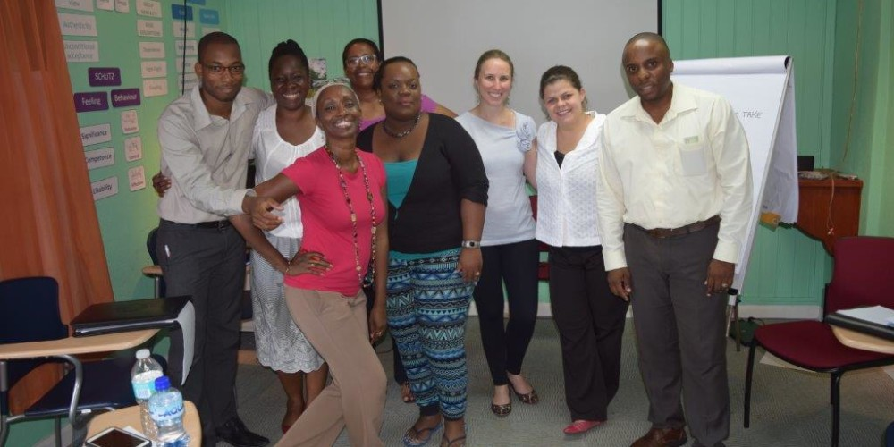 Treinamento em Barbados finaliza fase piloto das capacitações da Aliança Empreendedora para organizações sociais em outros países