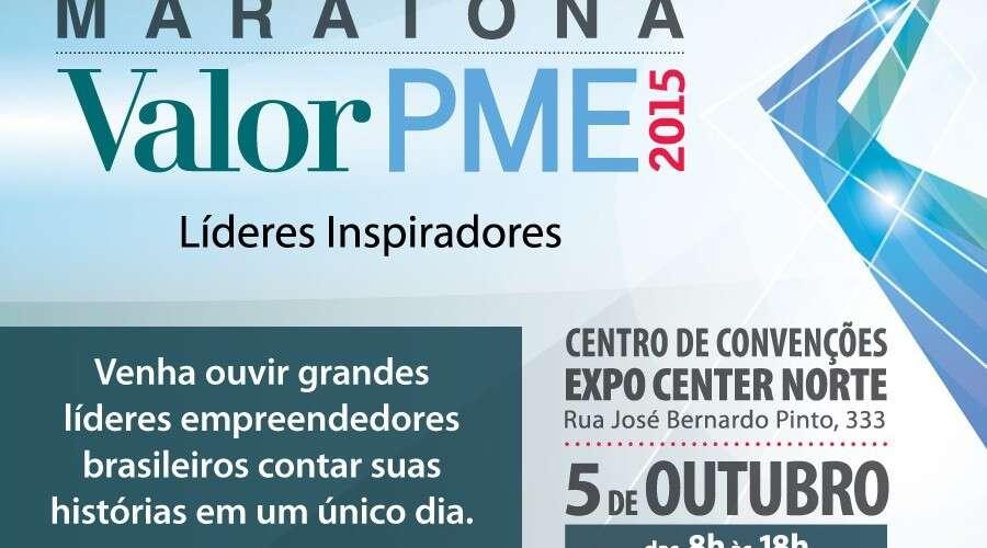 (Português) Maratona Valor PME 2015 está com inscrições abertas