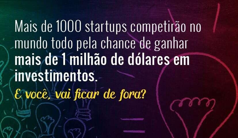 (Português) Estão abertas as inscrições para o 1776 Challenge Cup Salvador!