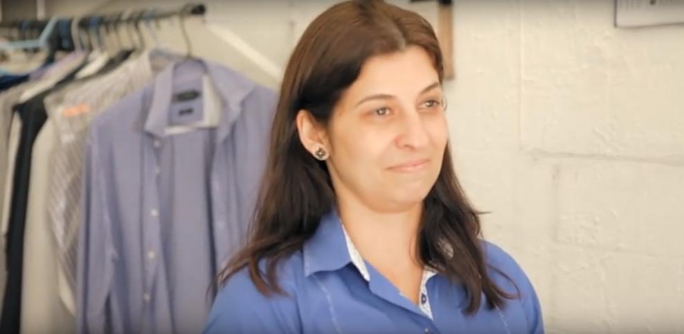 (Português) Tatiane Lobato, empreendedora apoiada pela Aliança Empreendedora, tem sua história apresentada em matéria no Projeto Draft