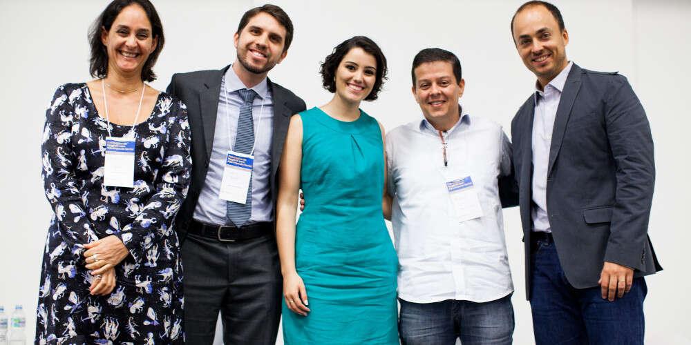 Evento Estratégias de Negócio com Alto Impacto Social apresenta negócios inclusivos de forma prática no Cubo Network