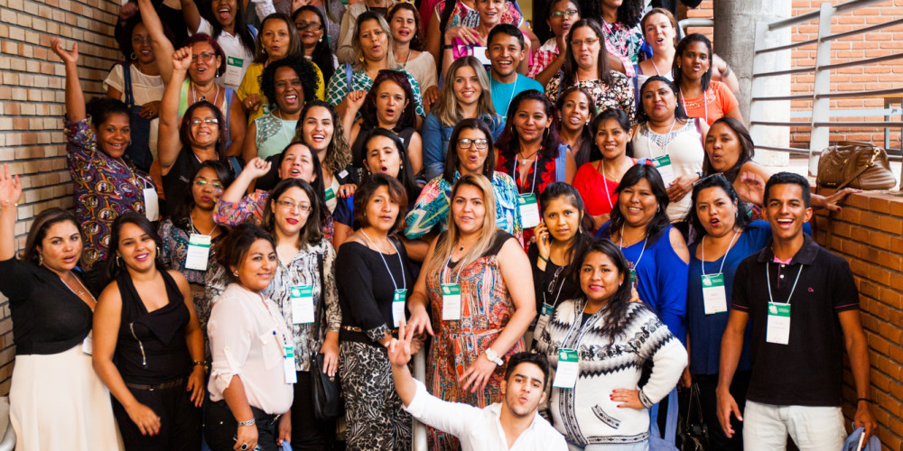Todos Podem Empreender – Conexões: Microempreendedores apoiados pela Aliança Empreendedora participam de Encontro Nacional de integração em São Paulo-SP