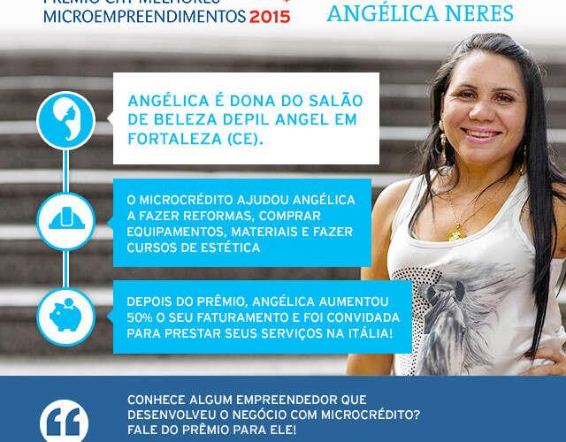 Abertas inscrições de prêmio para microempreendedores que distribuirá 40 mil reais