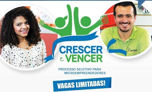 Microempreendedores do Distrito Federal e de São Paulo e região metropolitana podem se inscrever em processo seletivo para acessar capacitação e até investimento