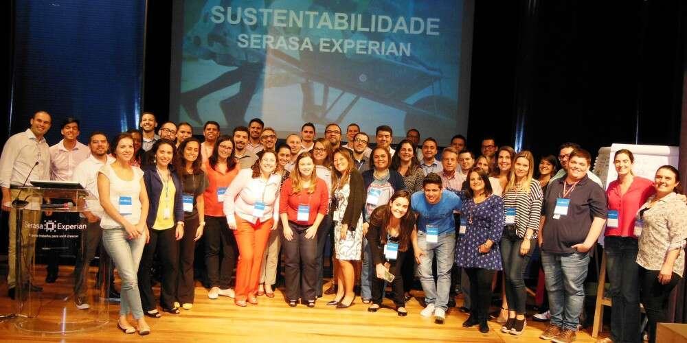 Treinamento de mentoria do projeto Crescer e Vencer reúne 64 mentores voluntários em São Paulo e no Distrito Federal