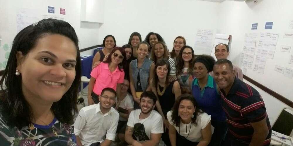 (Português) Aliança Empreendedora capacita 18 organizações sociais selecionadas em edital do Instituto Lojas Renner