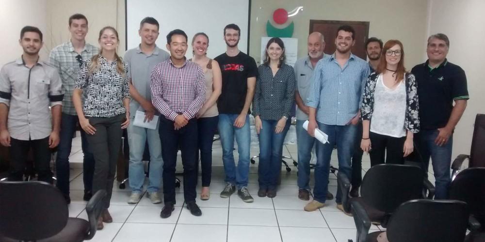 Índice de Inclusão Empreendedora é utilizado pelo SEBRAE-PR para análise do perfil de empresários incubados no Paraná