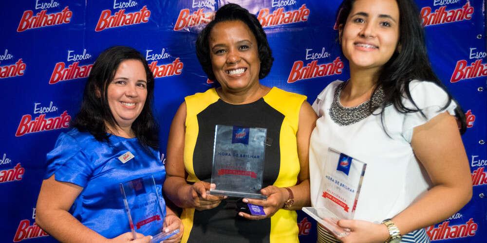 (Português) Quem são as mulheres empreendedoras Brilhantes apoiadas pela Aliança Empreendedora?