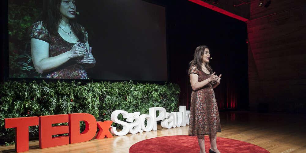Vídeos do TEDxSãoPaulo Ideias Empreendedoras que já estão disponibilizados!