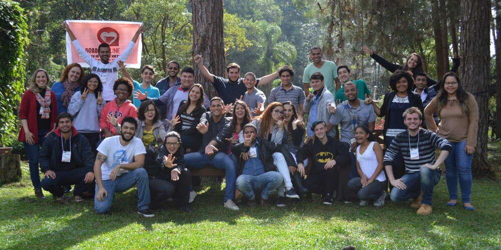 (Português) Incubação Pense Grande: Encontro de integração reúne jovens empreendedores sociais apoiados em São Paulo-SP