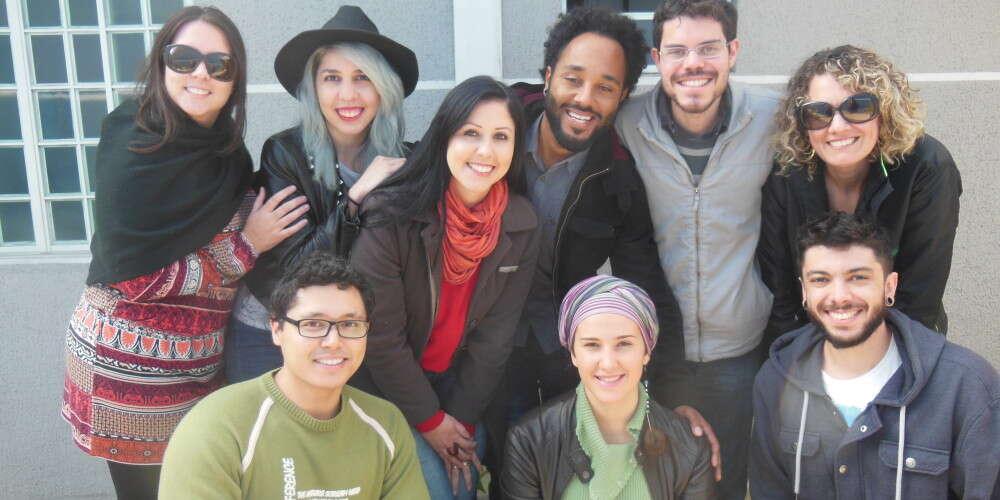 Agora Vai!: Mentoria coletiva reúne mentores já apoiados pela Aliança para compartilhar experiências com jovens empreendedores