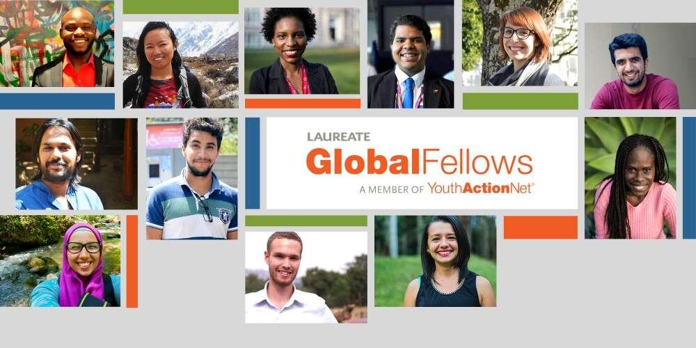 Luísa Bonin, Diretora de Comunicação da Aliança Empreendedora é selecionada Laureate Global Fellow 2016 pela YouthActionNet como co-fundadora do TamoJunto.org.br