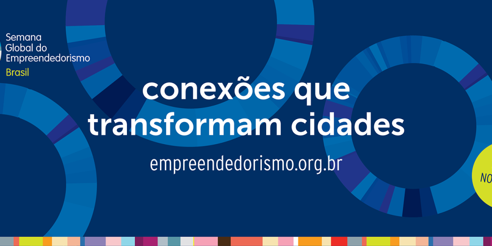 É dada a largada para a Semana Global do Empreendedorismo​ 2016