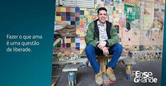Fundação Telefônica Vivo lança a ferramenta Deco Pense Grande para apoiar jovens empreendedores por meio do Facebook