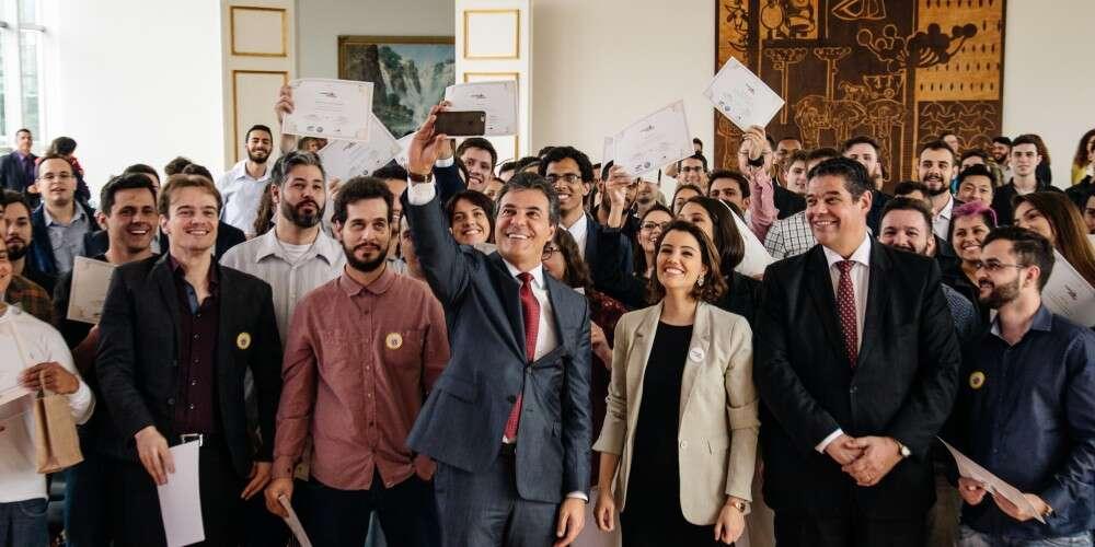 (Português) Iniciativas inovadoras e inspiradoras marcam encerramento do Geração Empreendedora – Desafio Paraná: conheça as histórias dos empreendedores destaque!