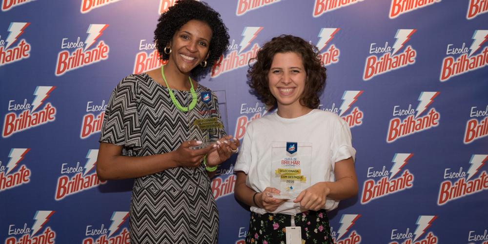 Conheça as empreendedoras vencedoras do concurso Hora de Brilhar 2016