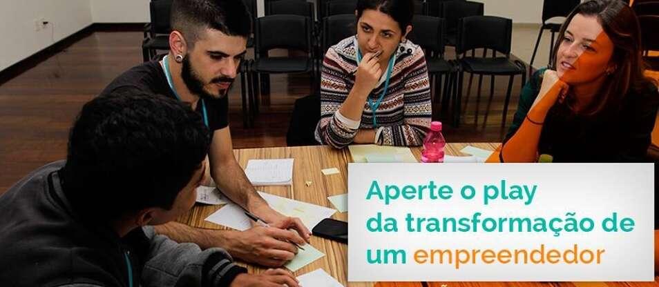 Se você é um jovem engajado com o empreendedorismo e quer viver uma experiência de voluntariado profissional, participe do programa Jovem Líder!