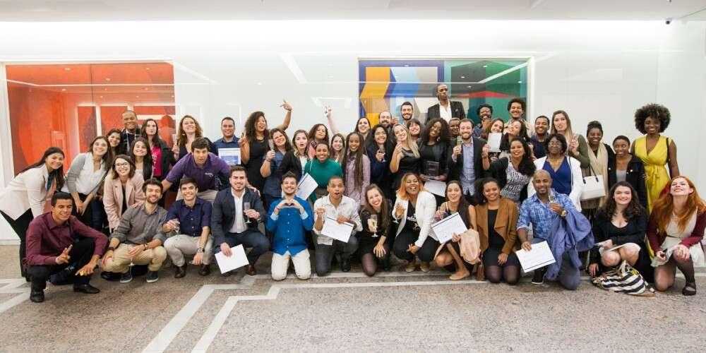 """(Português) """"O maior potencial que o Brasil tem adormecido é o microempreendedor."""" Assista ao vídeo de encerramento do Prêmio Citi Jovens Microempreendedores e saiba como foi a premiação"""