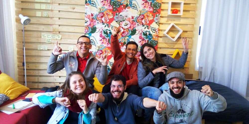 (Português) O mês de Julho/2017 foi marcado pela primeira imersão do Programa Jovem Líder