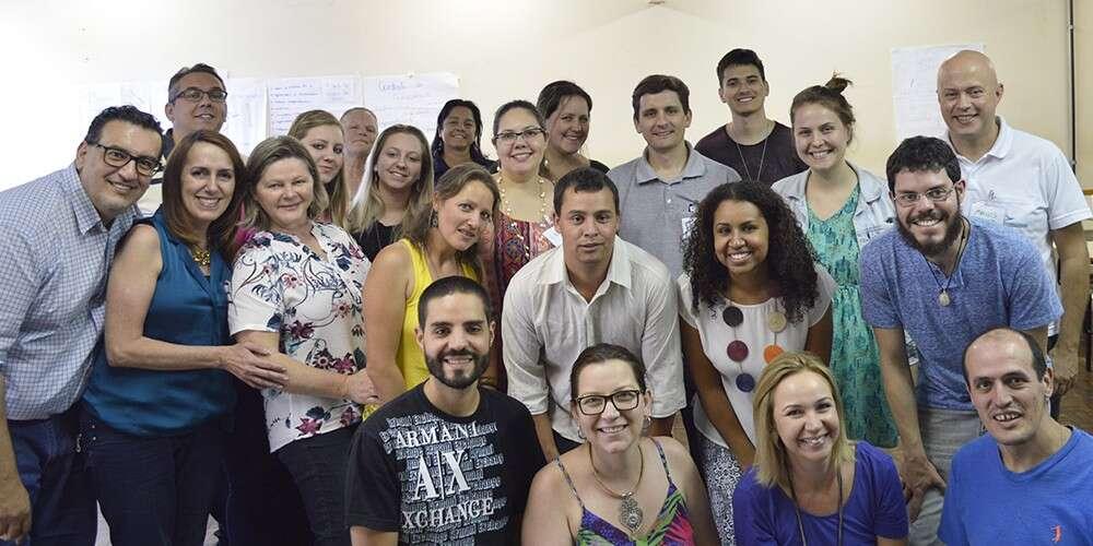 (Português) Organizações selecionadas no Projeto Empreendedorismo na Comunidade 2017 terão segunda chance para apresentar projetos e captar recursos