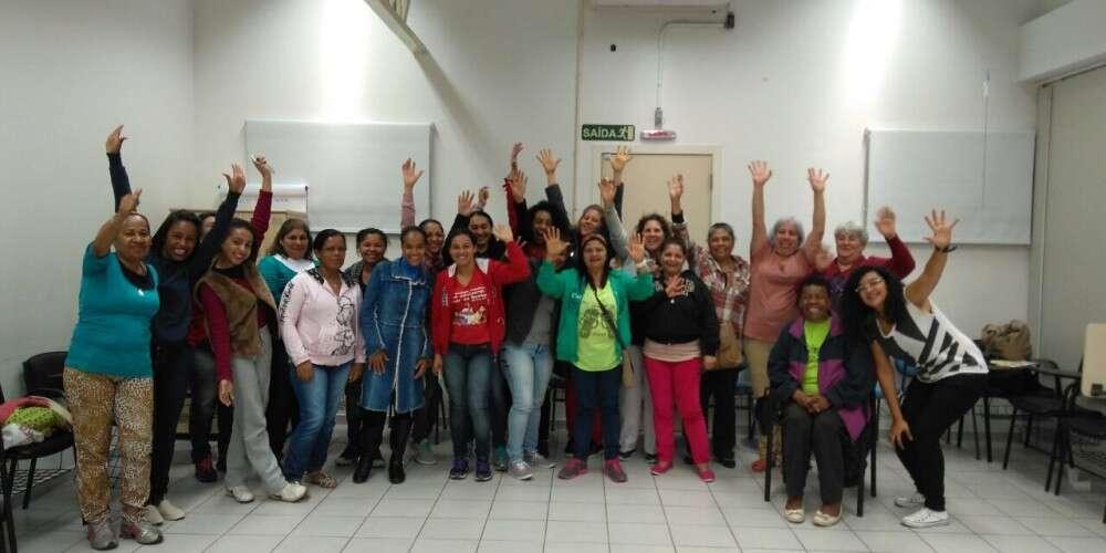 Parceria da Aliança Empreendedora com Programa Einstein na Comunidade de Paraisópolis fortalece empreendedorismo local