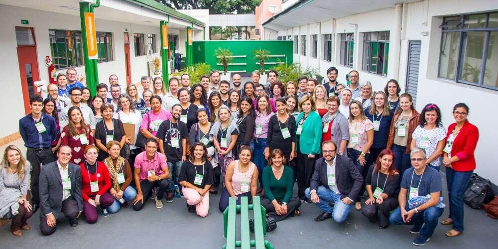 Projeto Legado completa cinco anos com 100 causas sociais apoiadas