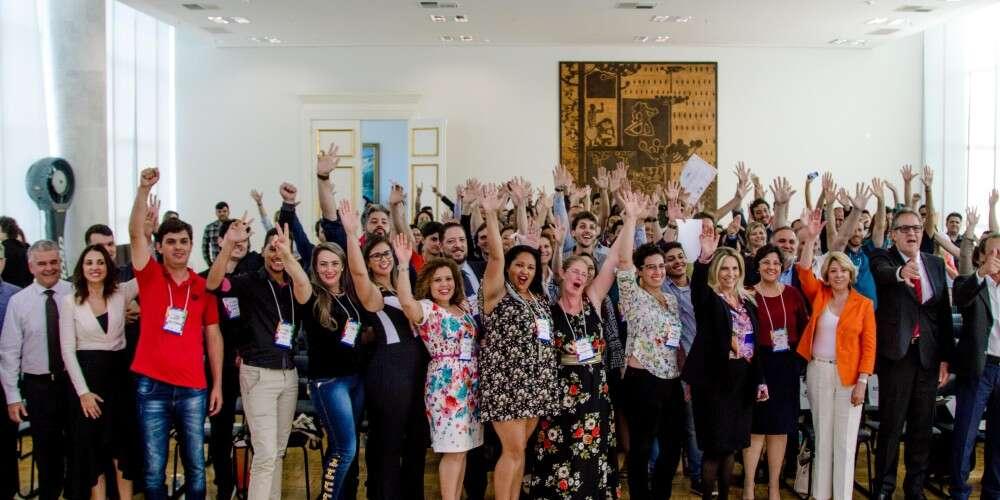 Concurso Geração Empreendedora - Desafio Paraná divulga vencedores