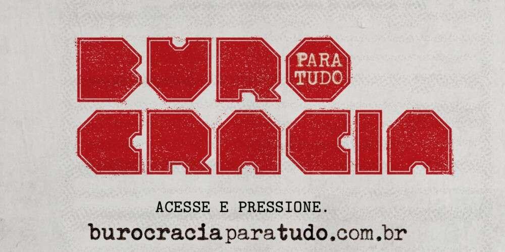(Português) A burocracia que o empreendedor vive todos os dias é um dos maiores obstáculos para o crescimento no Brasil.