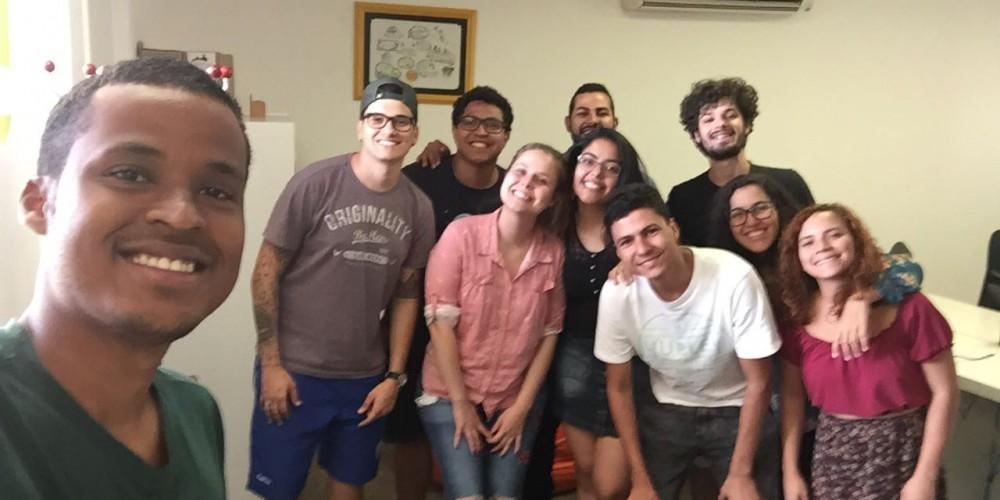 (Português) Mês de março é marcado pela imersão do Programa Jovem Líder