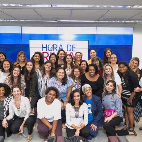 Conheça as empreendedoras finalistas do concurso Hora de Brilhar 2017/2018