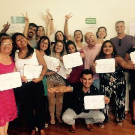 Programa Tecendo Sonhos e Organização Internacional do Trabalho se unem em construção de metodologia de apoio a microempreendedores imigrantes