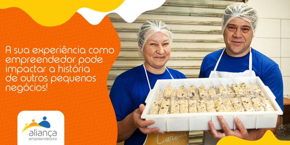 (Português) Aliança Empreendedora abre inscrições para empreendedores voluntários em Belém e Ananindeua (PA)