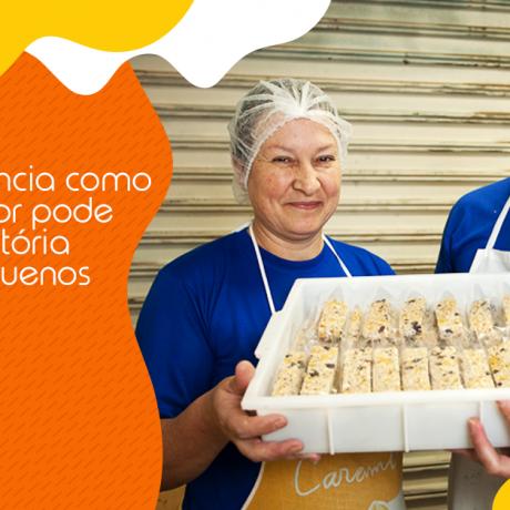 Aliança Empreendedora abre inscrições para empreendedores voluntários em Belém e Ananindeua (PA)