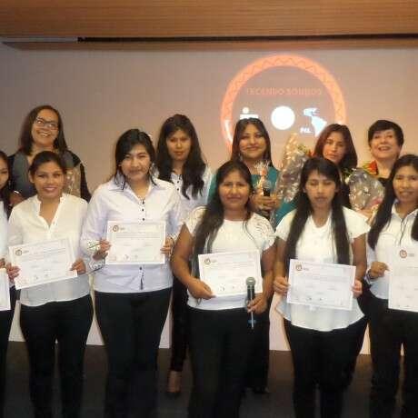 24 empreendedores completam turma de formandos do Programa Tecendo Sonhos que aconteceu no último dia 22