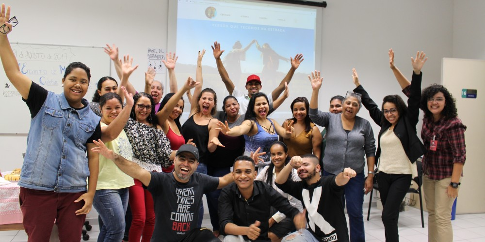 (Português) Mentoria voluntária: uma força e tanto ao empreendedor no início de sua jornada