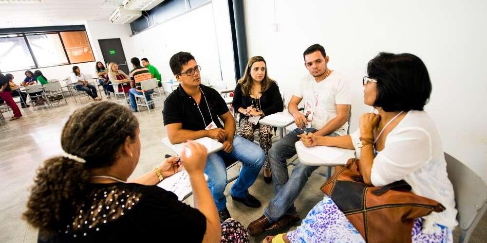 Aliança Empreendedora abre inscrições para novo programa de voluntariado