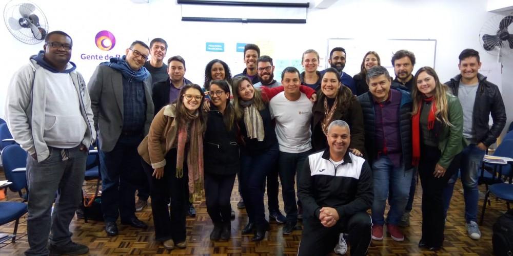 Aliança Empreendedora repassa metodologia para mais seis organizações no projeto Empreendedorismo na Comunidade