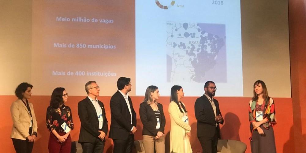 Aliança Empreendedora participa da Semana Global de Empreendedorismo