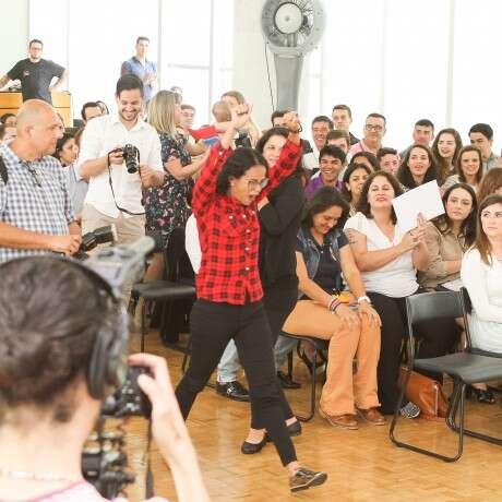 Empreendedores paranaenses são reconhecidos por ideias sustentáveis e inovadoras